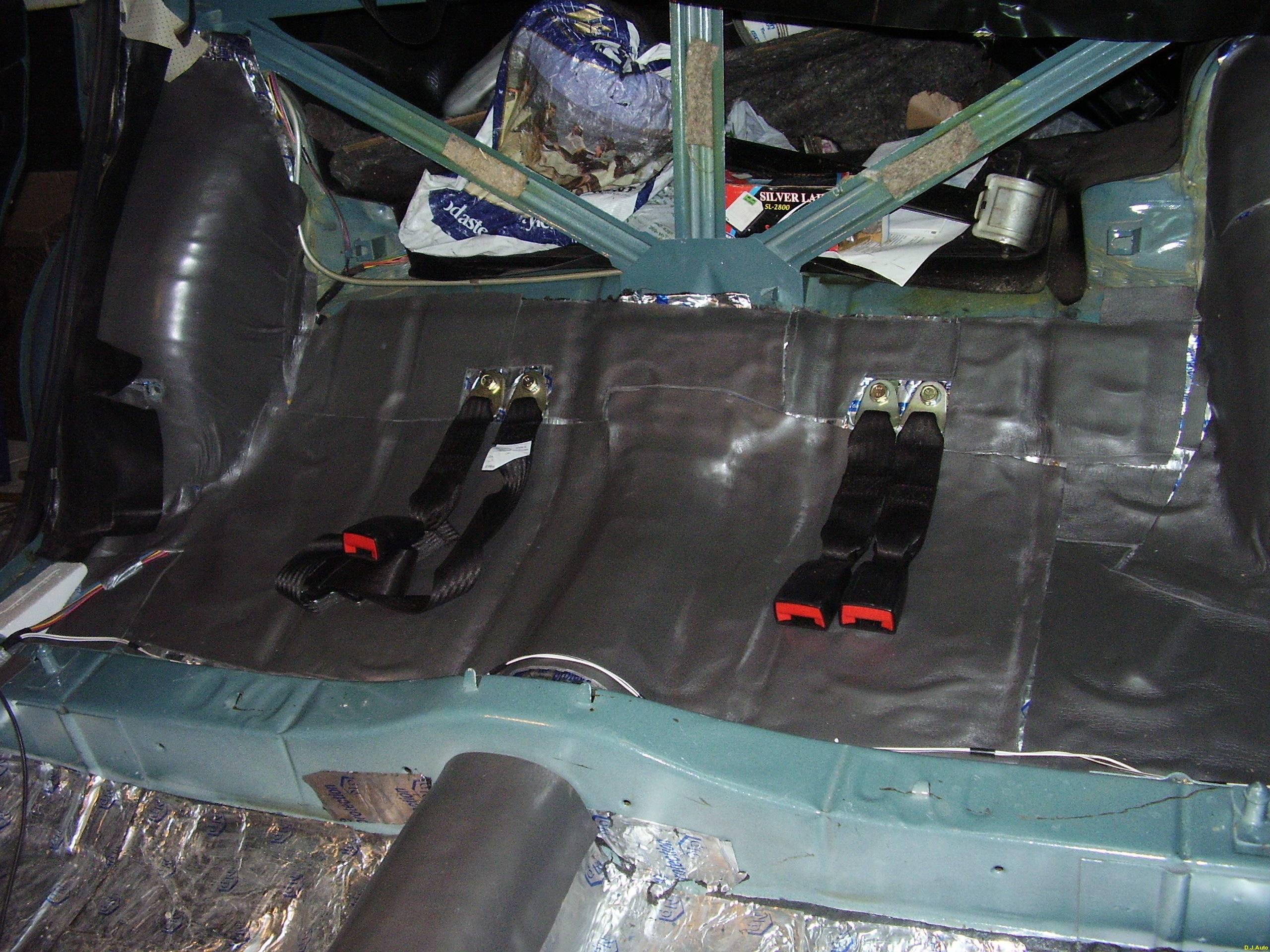 шумоизоляция автомобиля ваз 2105 одежда активных людей